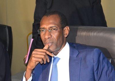 """Le ministre du Budget: """"Nous ne travaillons pas à faire baisser les prix"""""""