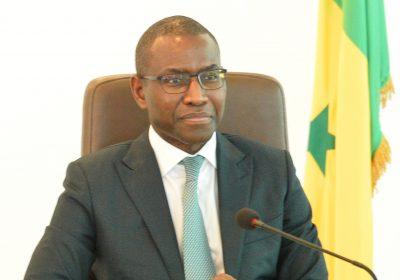 SENEGAL-ECONOMIE: LE SÉNÉGAL REVOIT À LA HAUSSE SON TAUX DE CROISSANCE, DÉSORMAIS PROJETÉ À 5 %