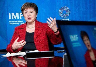 Allocation de DTS : la part réservée par le FMI aux pays africains sur les 650 milliards de dollars