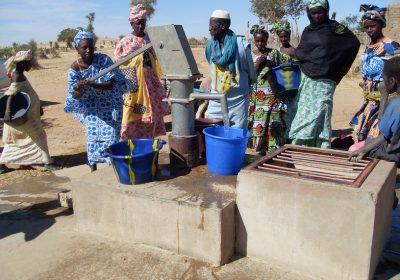 Déclaration du Forum civil sur la gestion de l'eau en milieu rural et urbain