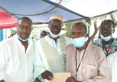 L'évolution du jeu de dame du Sénégal : Dr Abdou Gueye se montre critique