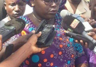 Stabilité et maîtrise des prix: Aminata Assome Diatta mobilise ses agents…
