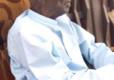 Nécrologie-Décès de Ibrahima Sall, ancien gouverneur de Dakar…