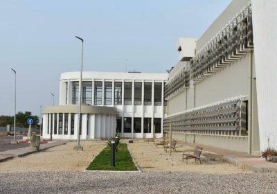 Urgent-Nouvel hôpital moderne de Touba: Macky livre les clés de l'édifice, ce 18 Septembre …