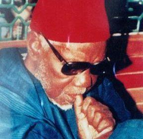 DABAKH , UN SERAPHIN DE LA PAROLE DIVINE ! Par Ibrahima NGOM Damel Journaliste
