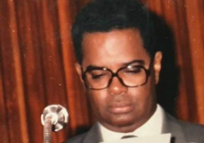 Il était une fois, un grand serviteur de l'Etat: Djibo Léïty KA… Par Bassamba Camara