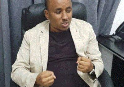"""Oumar Sow (APR), candidat à la Mairie de Yeumbeul/Sud :""""YAW est une écurie de repris de justice et de politicards…"""""""