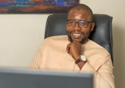 LOCALES: Macoumba Diagne candidat à la mairie de Biscuiterie