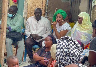 Thiaroye Gare (Pikine) : Moustapha Cissé (APR) déclare sa candidature pour la Mairie…