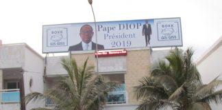 Decroix, Mamadou L. Diallo et Mayoro Faye , Abdoul Mbayd aperçus au siège de CD Bokk Gis Gis : Que mijotent-ils ?