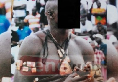 Pédophilie et agression sexuelle : Un célèbre lutteur sénégalais inculpé aux Etats-Unis