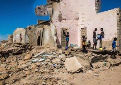 Changement climatique : L'Afrique perd entre 5 et 7 milliards de dollars, chaque année