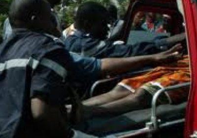 Accident / Fatick : Le bilan s'alourdit à 14 morts, le maire de Sédhiou dépêché sur les lieux
