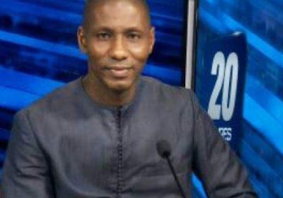 Démission à la 2STV : Comment le putsch en Guinée a emporté Cheikh Diaby