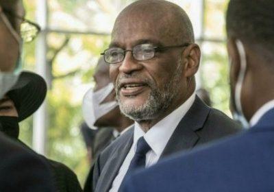 Assassinat du président haïtien : Le procureur réclame l'inculpation du Premier ministre