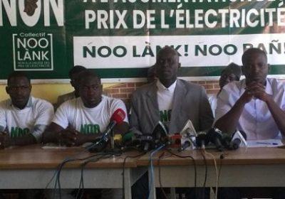 HAUSSE DES PRIX : Noo lank annonce une grande mobilisation
