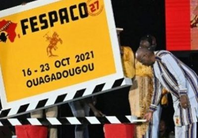Fespaco : Rock Kaboré salue la grande manifestation de solidarité de Macky Sall