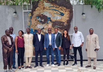 Sortie de son prochain Album : Youssou Ndour signe avec Universal