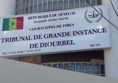 Mutinerie à Mbacké: La sentence est tombée pour 8 détenus!