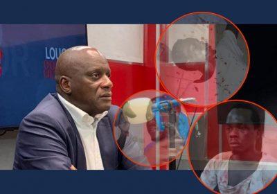 Violences à Ziguinchor: les vérités de Benoit Sambou à Doudou Kâ