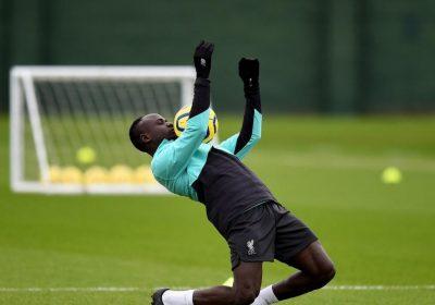 Manchester United-Liverpool : Sadio Mané absent du onze de départ des Reds