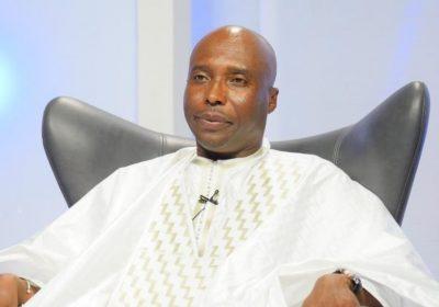 """Locales : """"Taxawu Dakar"""" déroule le tapis rouge à Barthelemy Dias"""