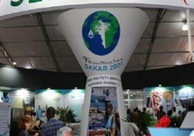 Forum mondial de l'eau Dakar 2022 : 2 milliards de Fcfa dépensés pour obtenir l'organisation de l'évènement