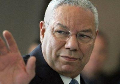 """Moustapha Diakhaté accable Colin Powell : """" Son mensonge a basculé le monde dans la violence terroriste """""""