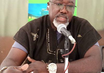 NADJIE AVEC BABYLAS NDIAYE : «La gratuité des festivals au Sénégal «tue» le business du showbiz»