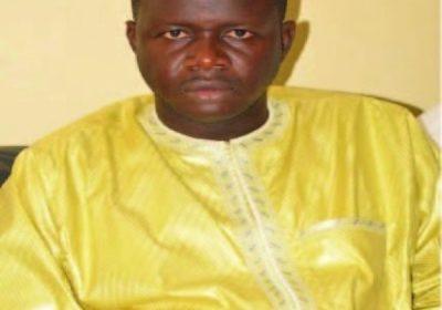 """Bara Sow, vice-président """"Macky2012"""": """"Ce coup d'Etat de Mously Diakhaté ne passera pas…"""""""