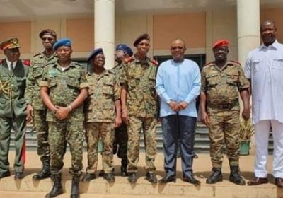 Guinée Bissau: L'armée annonce avoir déjoué un coup d'état
