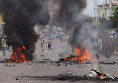 RDC : 13 morts dans des affrontements communautaires dans le Nord-Ouest…