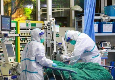 Covid-19: Six infections sur sept ne sont pas détectées en Afrique (OMS)