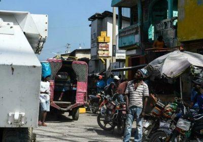 La mission politique de l'ONU en Haïti renouvelée «in extremis»