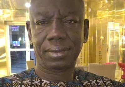 Gamou 2021: Le député Abdoulaye Vilane offre chameaux, bœufs et voiture aux religieux…