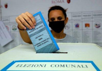 Municipales en Italie: le gouvernement Draghi à l'épreuve du second tour