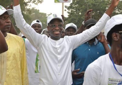 """Mairie de Thiès-Est- Abdoulaye Dièye: """"Rien ni personne ne pourra m'empêcher d'être candidat…"""""""