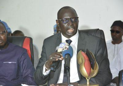 Conseil Départemental de Kaolack: les populations sollicitent la reconduction de Baba NDIAYE …