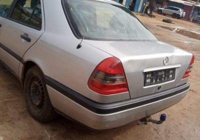 Kaffrine : Le maire Abdoulaye Vilane offre des voitures à-tout-va…