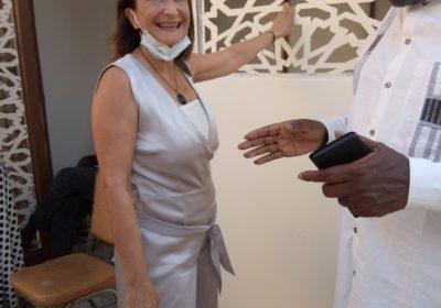 RÉACTIVATION DES SAVOIRS TRADITIONNELS :Le programme Garap sa Garap lancé