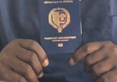 """Passeports diplomatiques : L'enquête dément une """"simple hypothèse de trafic"""" et révèle…"""