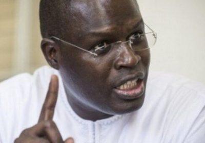 Taxawu Senegaal : Khalifa Sall face aux ambitions débordantes de ses lieutenants