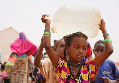 Lancement: La chanson du Sahel illustre le patrimoine culturel de la région dans un contexte de crise