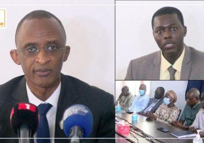 """Gestion des déchets – PROMOGED : Un projet de """"grande envergure"""", selon Abdoulaye Sow"""