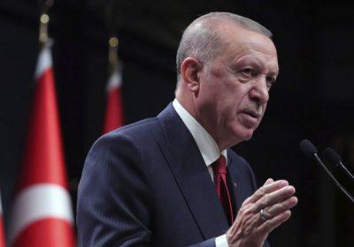 Turquie : 10 Ambassadeurs déclarés persona non grata par Erdogan