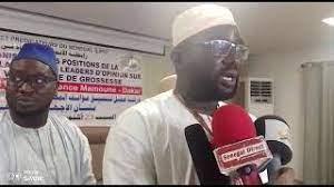 IVG: La ligue des Imams et prédicateurs du Sénégal se prononce sur la question…