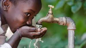 """COMMUNIQUE : """"WaterAid exhorte les Ministres Africains et Européens à mettre l'eau, l'assainissement et l'hygiène au centre de leurs discussions pour une reprise économique saine et respectueuse de l'environnement."""""""
