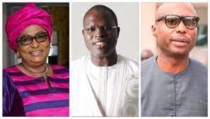 Taxawu Dakar-Barthélémy Dias se rebelle : «Nous confirmons, persistons et signons que…»