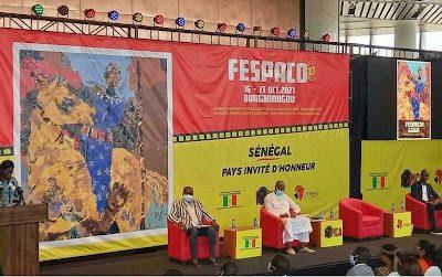 Fespaco: Le Sénégal remporte déjà 3 prix